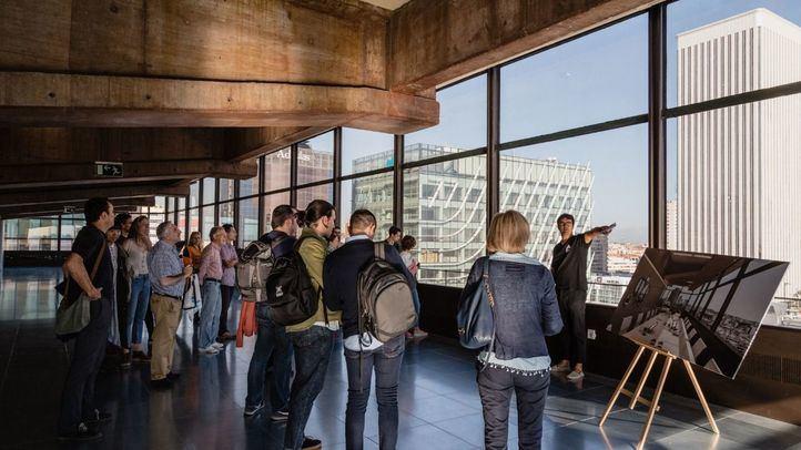 Descubrir la arquitectura de Madrid en 10 días: rutas urbanas, visitas guiadas y exposiciones