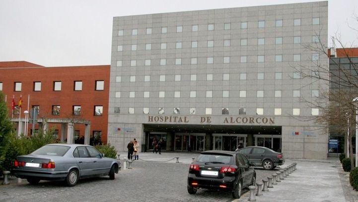 Hospital Fundación de Alcorcón (foto de archivo)