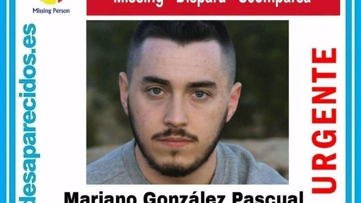 Localizado sin vida el joven de Zarzalejo desaparecido cuando viajaba al campus de Colmenarejo