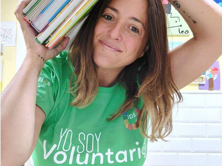 Iberdrola involucra a 5.000 voluntarios en la Semana Internacional del Voluntariado