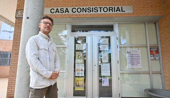 El alcalde de Batres, sobre el recibo de la luz: 'Claro que voy a pagar'