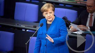 Los alemanes acuden a unas elecciones sin Merkel