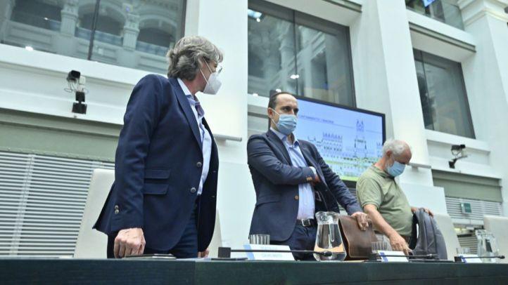 Recupera Madrid insta a Almeida a disipar dudas y presentar una candidatura olímpica 'sólida'
