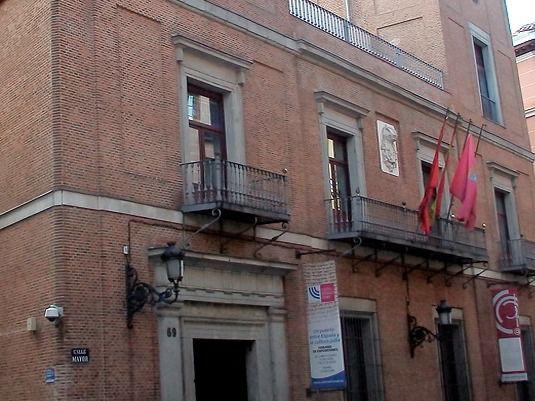 El IEM dedica su nuevo ciclo de conferencias a las Reales Academias en Madrid