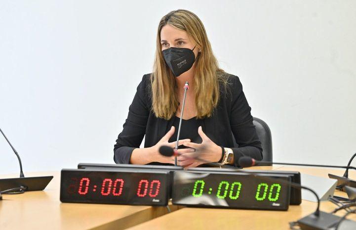 El PSOE presenta las propuestas que elevará al próximo Pleno.
