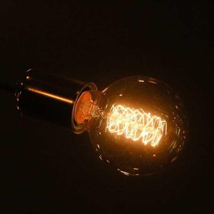 La luz alcanza el segundo precio más alto de la historia