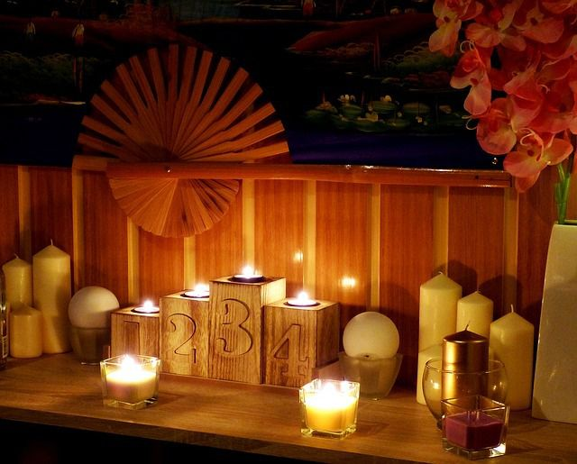 Massage Tailandeses Madrid Aruksathaimassage