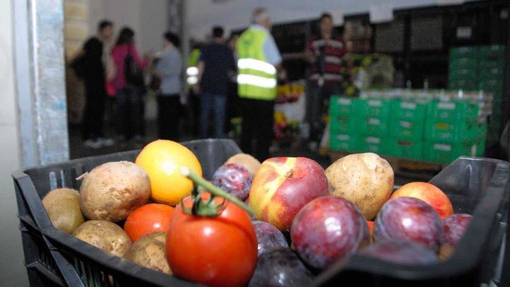 La Comunidad de Madrid se une a la Marea Verde contra el desperdicio alimentario