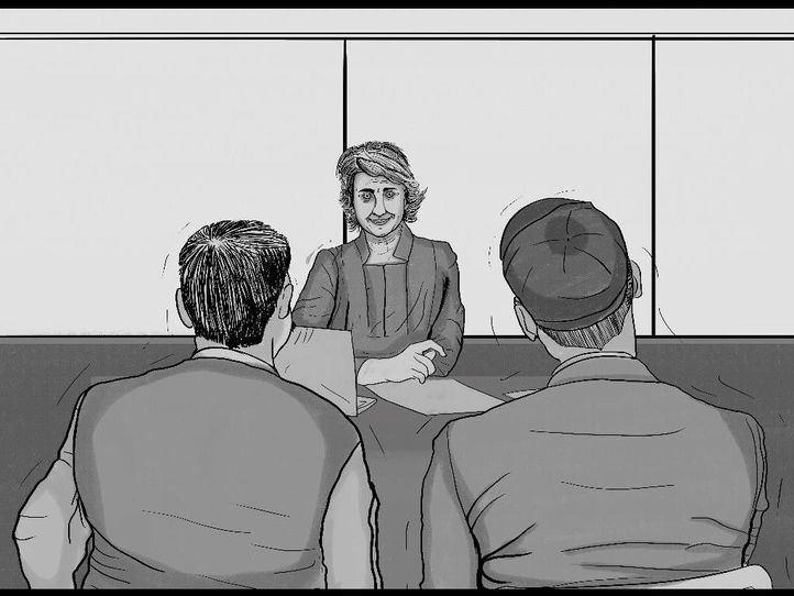 Capítulo 6. 'La lideresa'