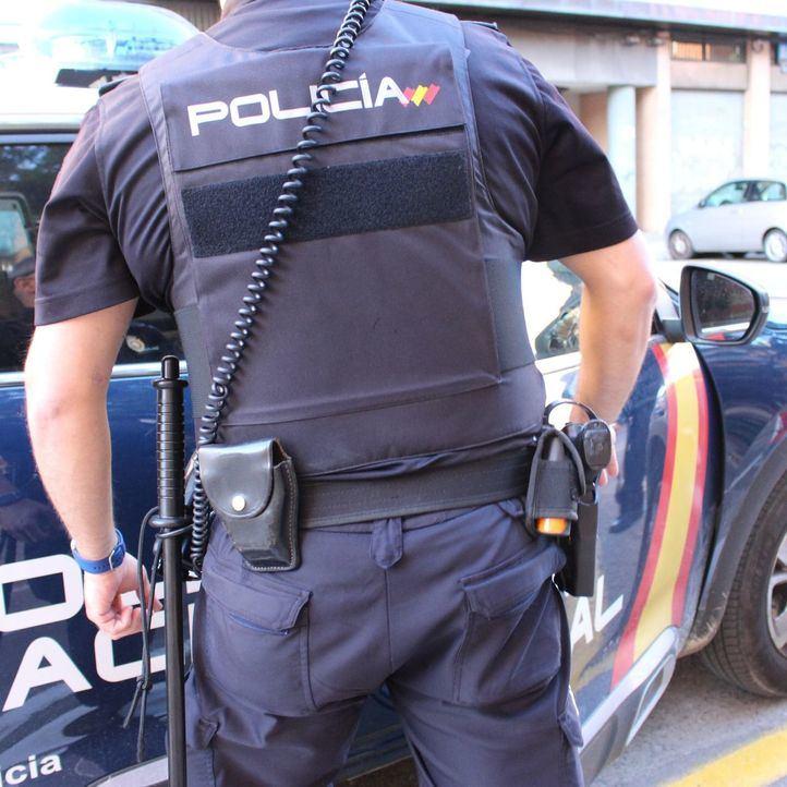 La Policía busca al hombre que violó a una joven belga el viernes en Argüelles