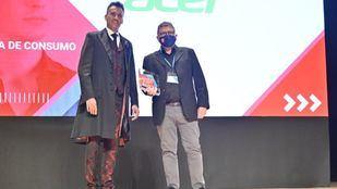 Acer, líder en servicio en la categoría de Informática de Consumo