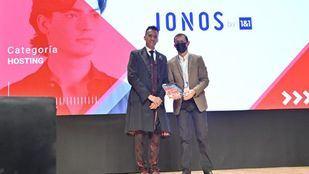 Ionos by 1&1, líder en servicio en la categoría de Hosting