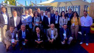 La Fundación madri+d, más cerca que nunca de los emprendedores en South Summit 2021