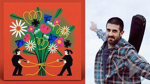 Adrià Salas y Mr.Kilombo nos traen nuevo single 'Efaristo'