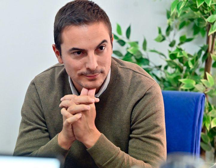 Primarias del PSOE-M: Ayala acusa a Lobato de no querer celebrar más debates