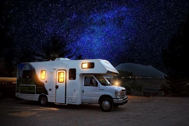 Por qué está de moda viajar en caravana