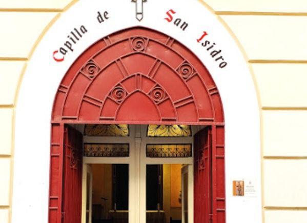 La Capilla de San Isidro abre sus puertas por primera vez de la mano de Madrid Otra Mirada