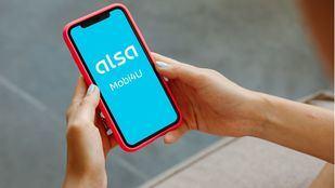 Alsa lanza Mobi4U, su app de Mobility as a Service