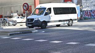 Madrid lanza ayudas para renovar vehículos de distribución de mercancías