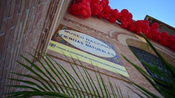 Museo Nacional de Ciencias Naturale