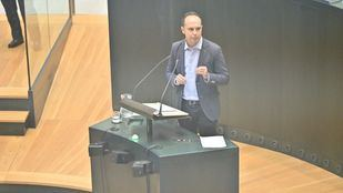 Calvo advierte sobre los fichajes de Igualdad: 'Dan munición a la derecha para atacar al Gobierno'