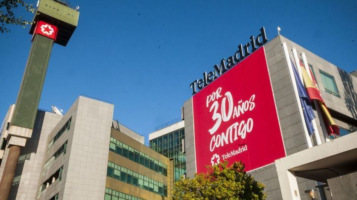 """El administrador de Telemadrid dice que no puede """"tratar igual al Real Madrid que al equipo de su pueblo"""""""