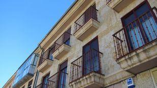 Viviendas del barrio de Salamanca