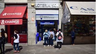 Lotería Sol