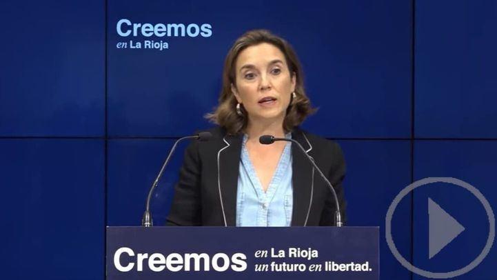 La oposición critica a Sánchez