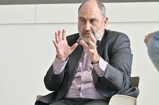Javier Cantera, presidente de Auren Consultores