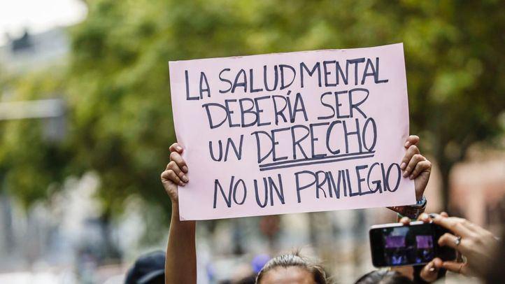 Más Madrid advierte que la espera en el servicio psicológico en centros juveniles es de entre 45 y 60 días