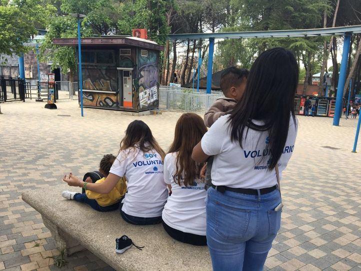 IX Estudio de Voluntariado Universitario