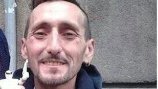 Francisco Javier 'Jimmy', hincha del Riazor Blues que murió durante una reyerta contra miembros del Frente Atlético