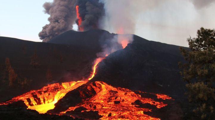 La Palma sufre un terremoto de 4'8 grados