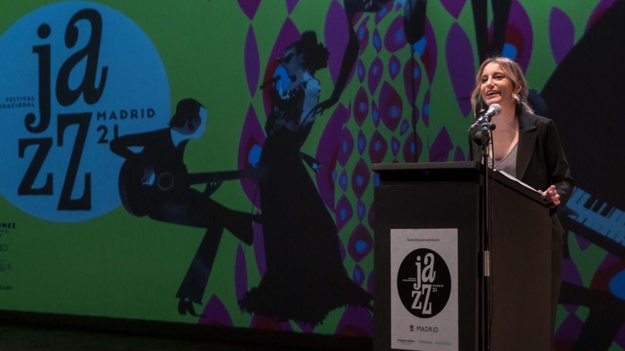 Artistas consagrados y emergentes se dan cita en noviembre en JazzMadrid21