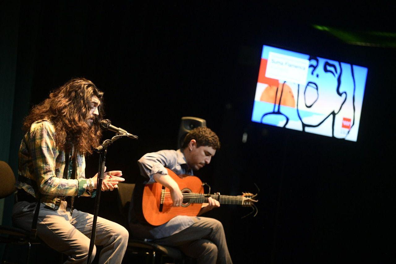 Los espectáculos musicales, entre los planes del fin de semana