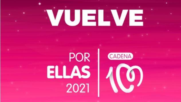 El Corte Inglés patrocina Por Ellas de Cadena 100 a favor de la investigación contra el cáncer de mama