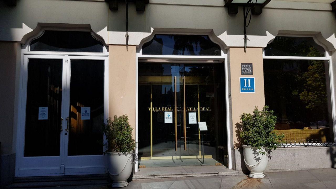 La Asociación Empresarial Hotelera de Madrid, en contra de la tasa turística propuesta por Más Madrid