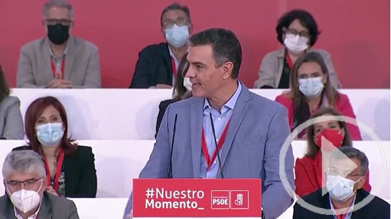 Pedro Sánchez anuncia la aprobación de la nueva ley de Vivienda