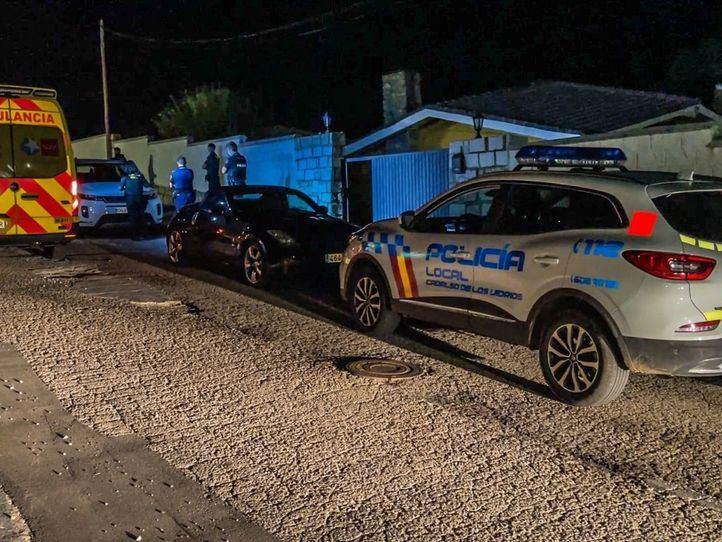 Muere un hombre de un disparo en Cadalso de los Vidrios (Madrid) y Guardia Civil detiene a un conocido de la víctima