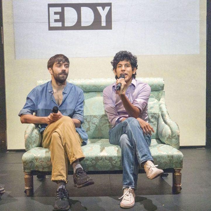 'Para acabar con Eddy Bellegueule', en La Abadía