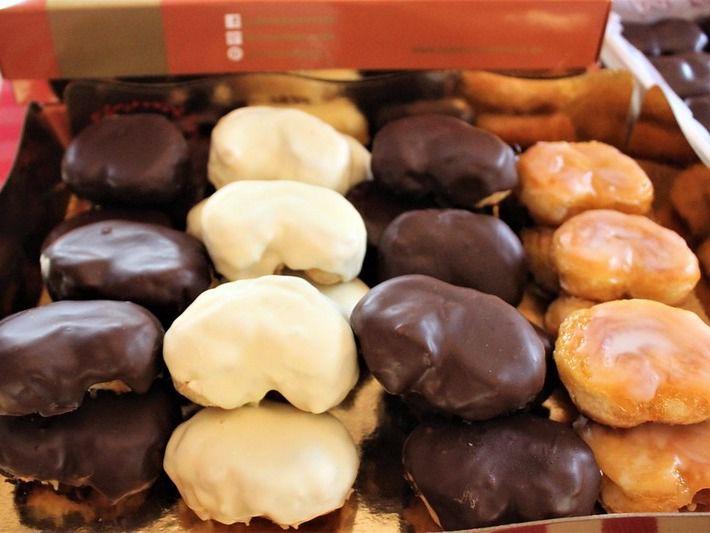 Morata vuelve a homenajear a su dulce típico en la Feria de la Palmerita