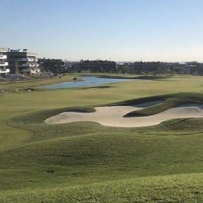 Campo de LaFinca Golf Los Lagos