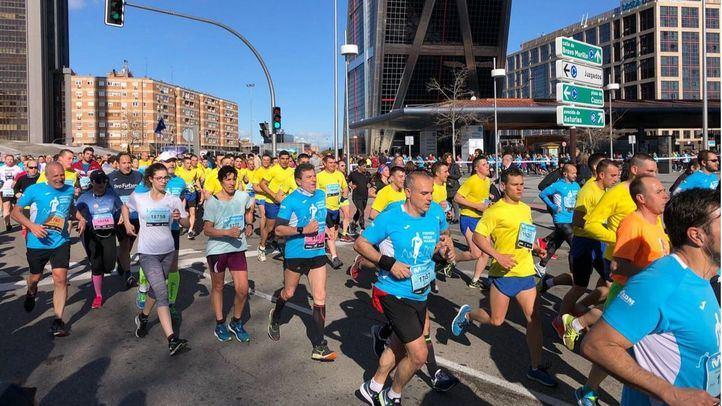 Movistar Medio Maratón de Madrid (2018)