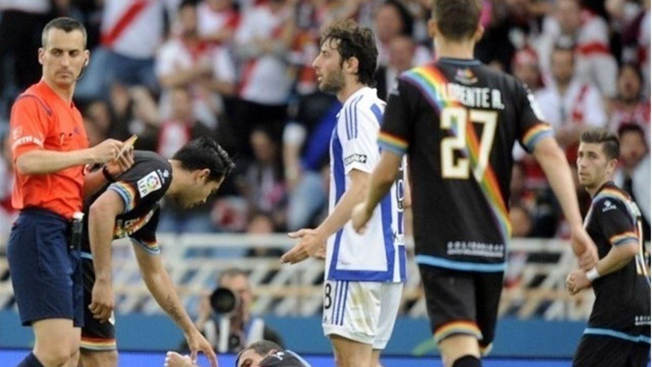 Llega el final de Liga y llegan las sospechas: se investiga el Real Sociedad-Rayo