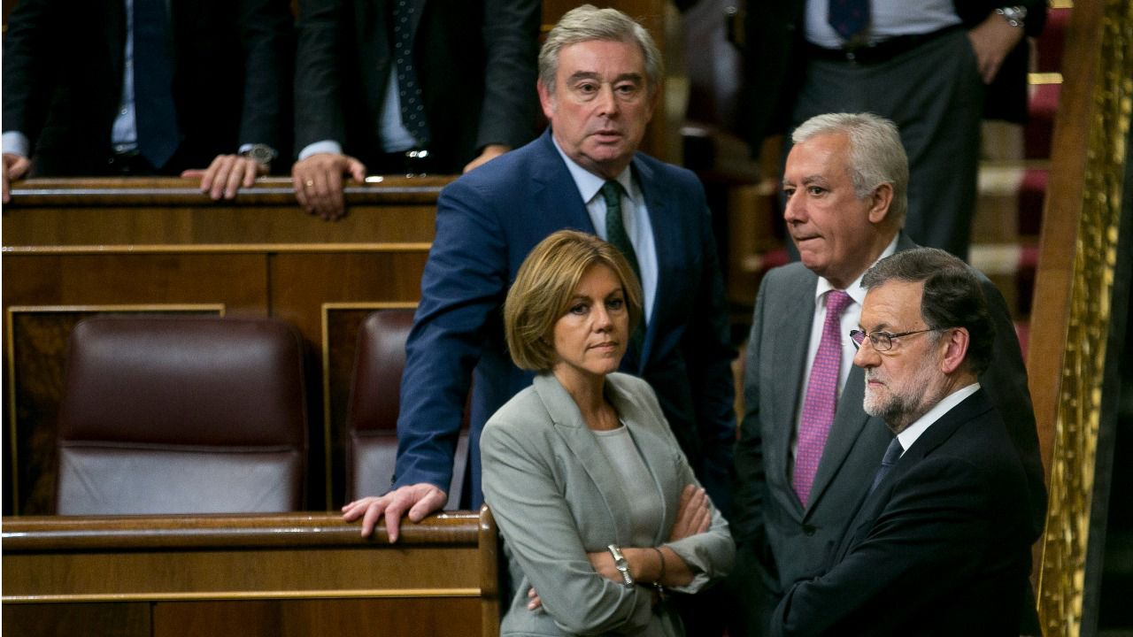 Los planes de Rajoy para su Gobierno: novedades y últimas quinielas de ministros
