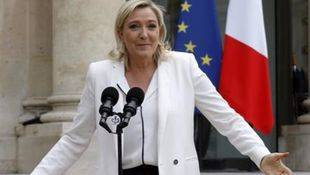 El éxito de los populismos de derechas: Marine Le Pen, primera en felicitar a Trump