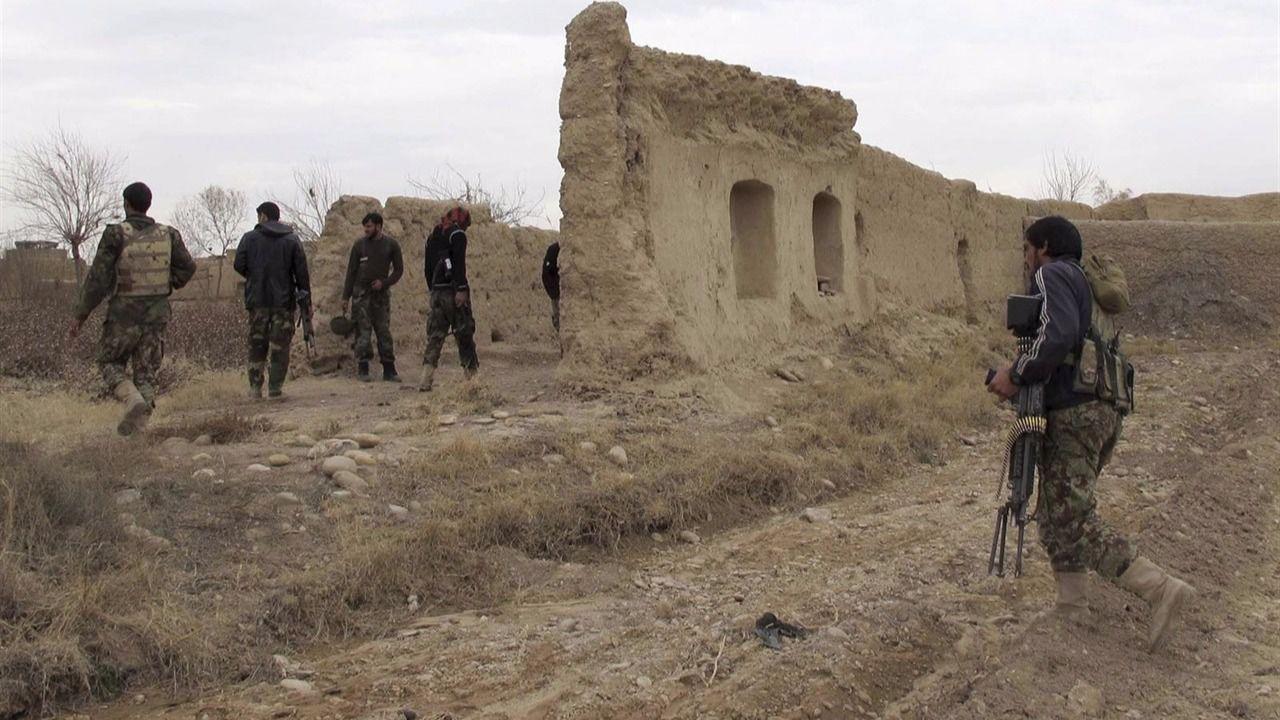 Los talibanes reciben a Trump con 3 muertos en una base de EEUU
