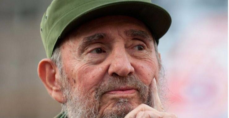 Fin de una era: Fidel Castro muere a los 90 años