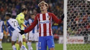 El Atlético se atasca ante el Español y no aprovecha el empate del Camp Nou (0-0)